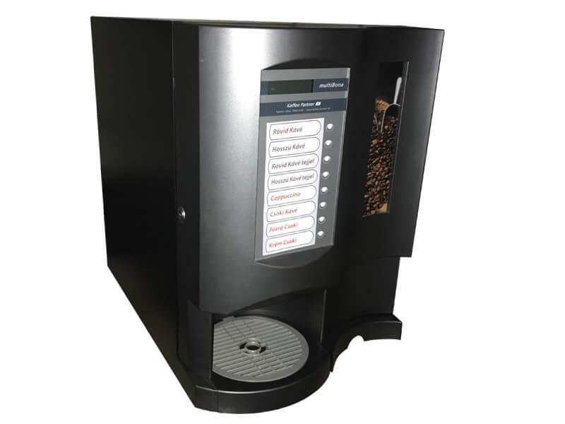 irodai kávégép